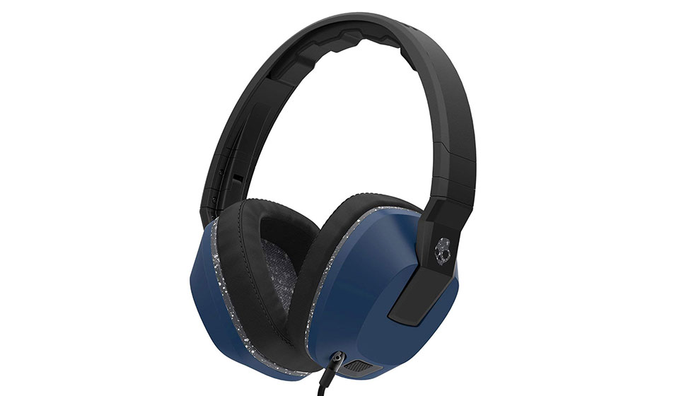 Skullcandy Crusher wired