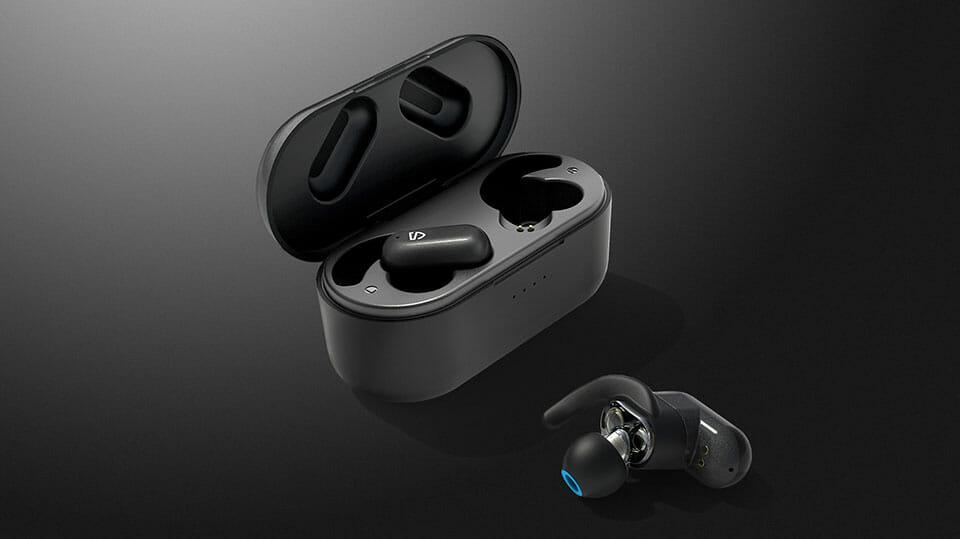 SoundPEATS TrueEngine 2 true wireless earbuds