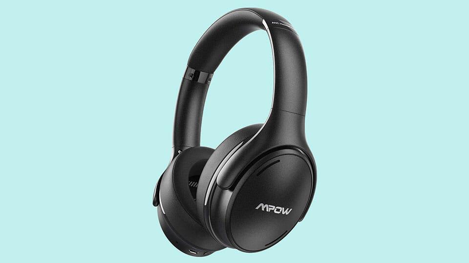 Mpow H19 IPO wireless ANC headphones