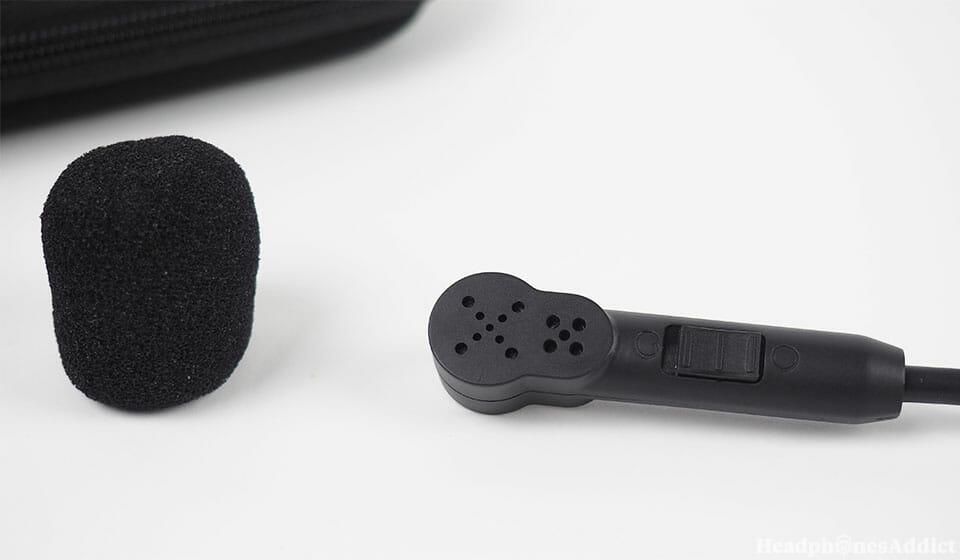 Antlion Audio ModMic USB pattern switch