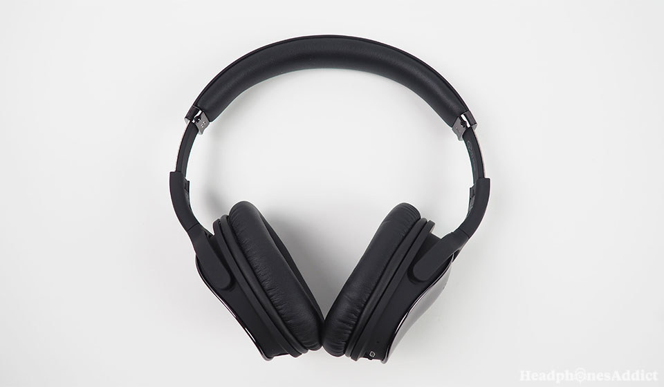 Mpow H5 ANC headphones headband