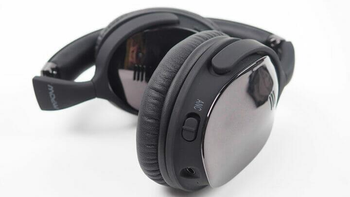 Mpow H5 ANC headphones