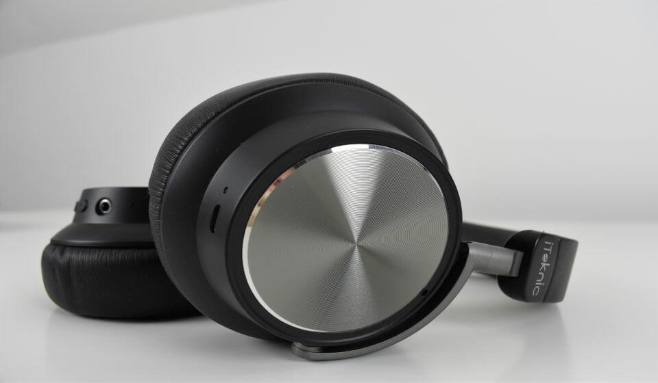 iTeknic IK-BH005
