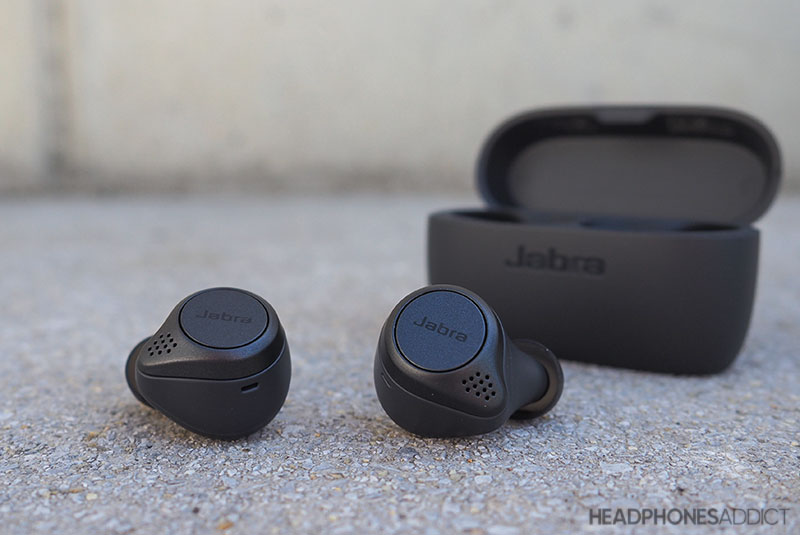 Jabra Elite Active 75t review featured