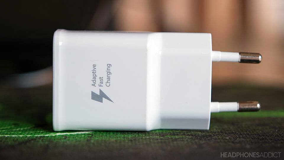 Samsung Adaptive Charging charger