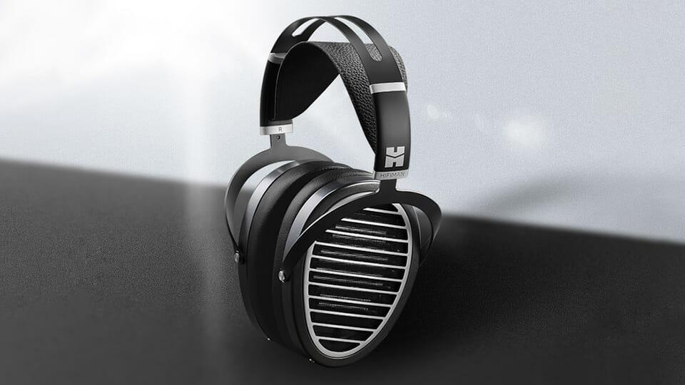 HIFIMAN Ananda planar magnetic headphones