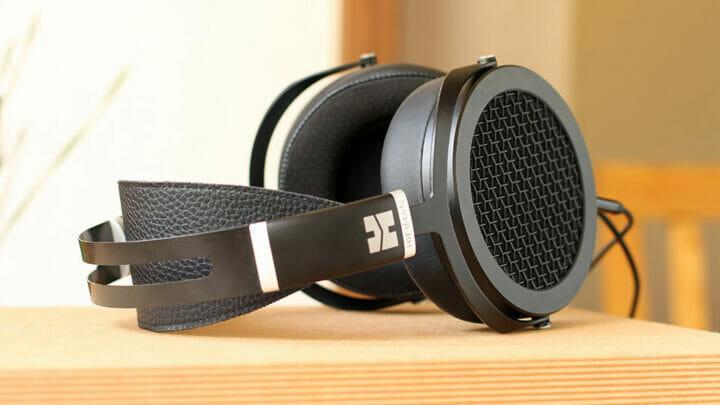 Hifiman Sundara wired headphones