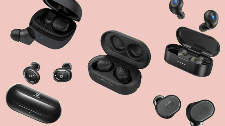 Best true wireless earbuds under $50