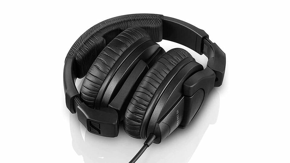 Sennheiser HD 280 PRO wired headphones