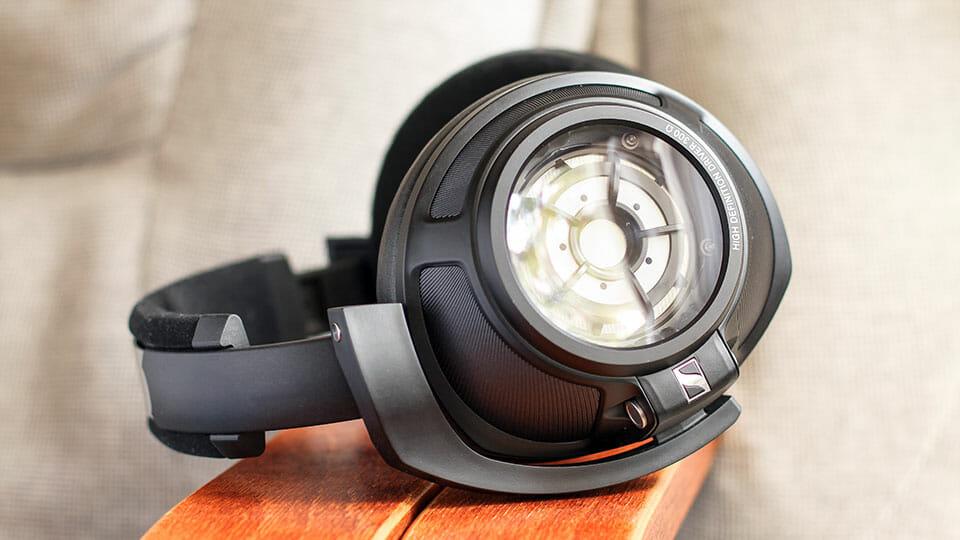 Sennheiser headphones HD 820