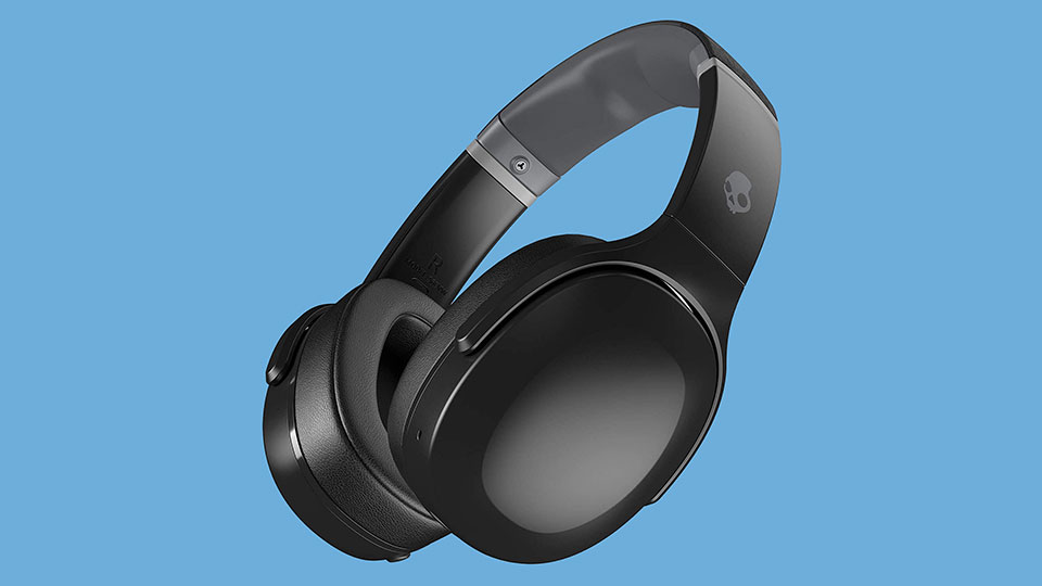 Skullcandy Crusher Evo Wireless headphones