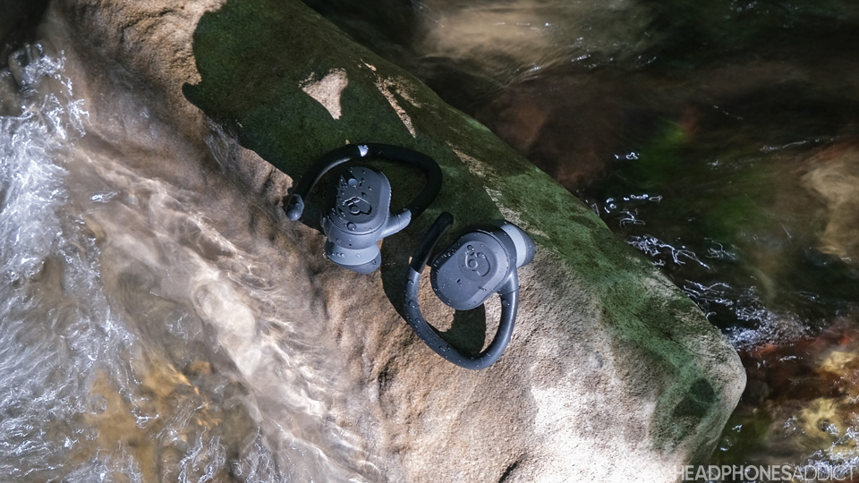 Skullcandy Push Ultra waterproof