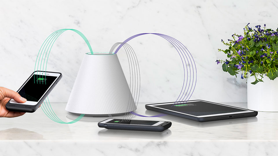 Pi Charger wireless charger