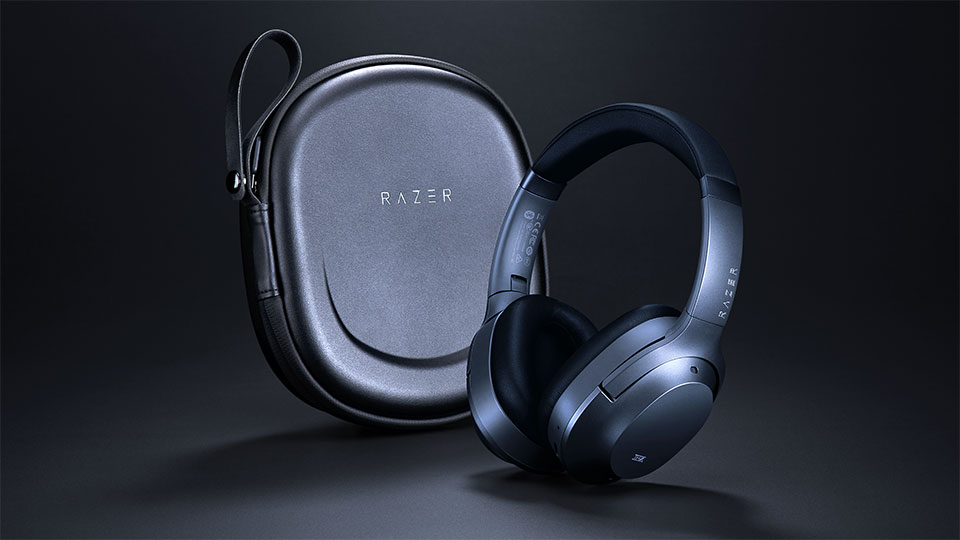 Razer Opus wireless headphones