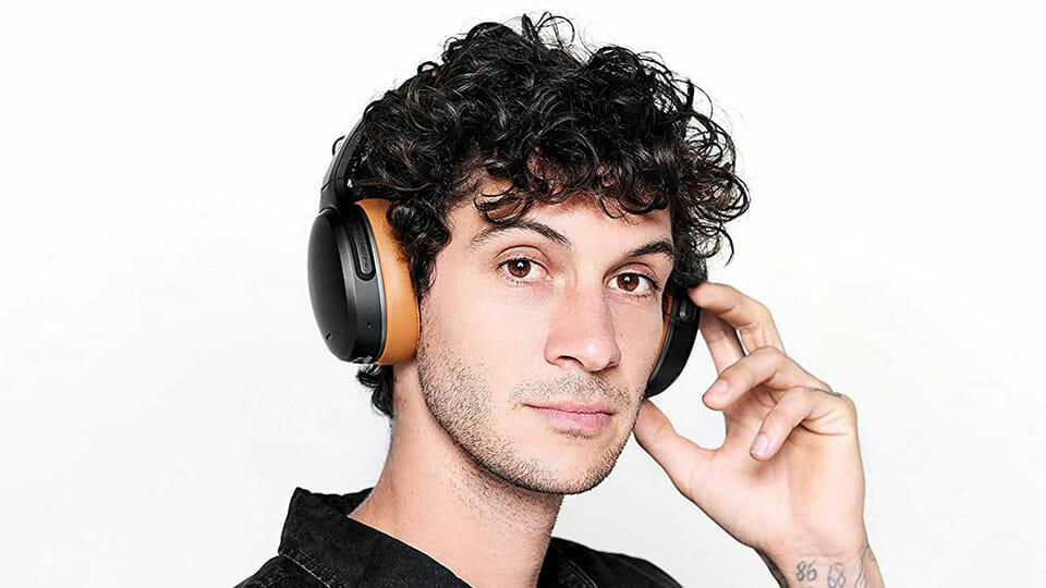 Skullcandy Crusher ANC wireless headphones
