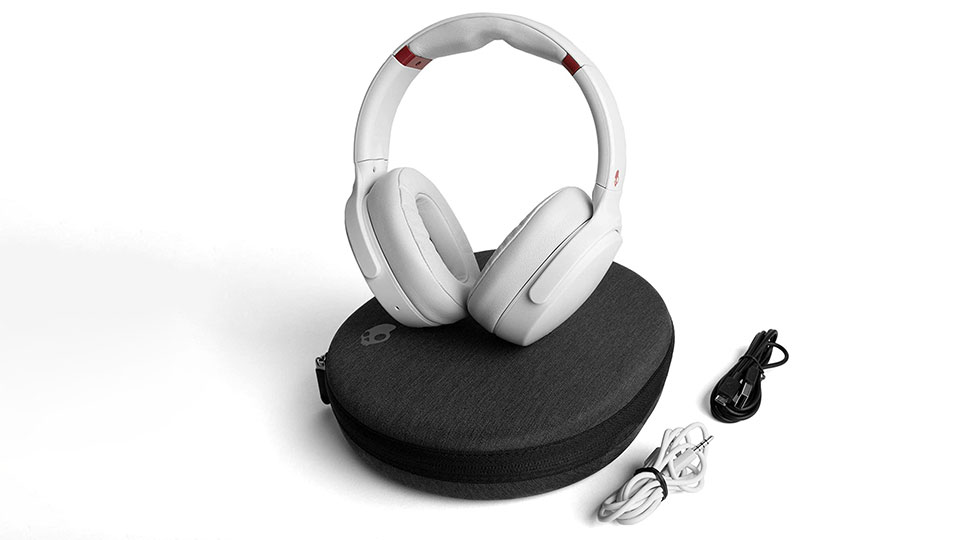 Skullcandy Venue wireless headphones