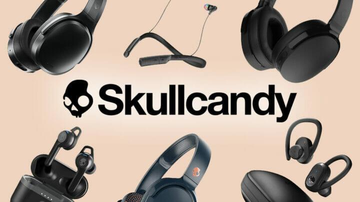 Skullcandy headphones guide