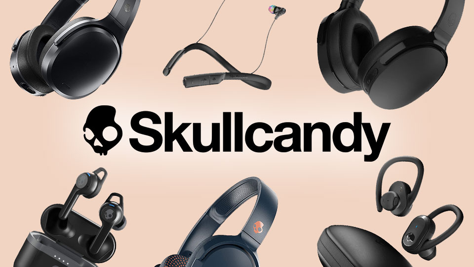 Skullcandy headphones guide