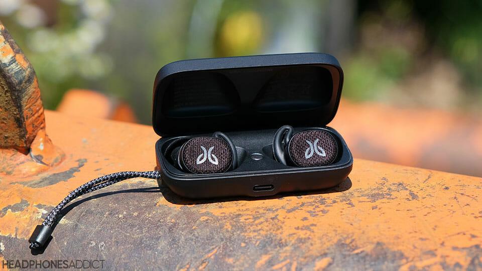 Jaybird Vista 2 earbuds